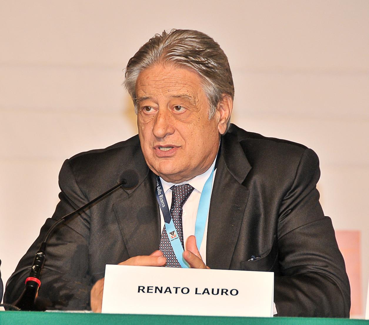 Renato Lauro