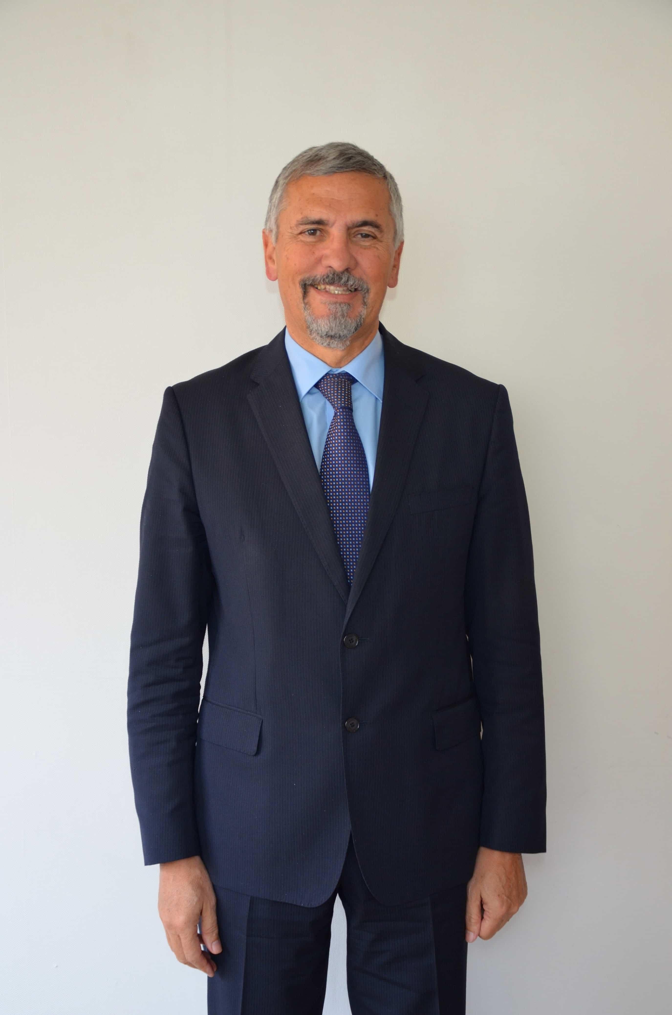 Presidente Assidai