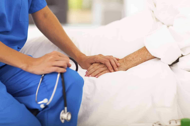 Medical comforting