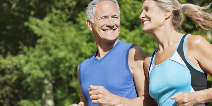 Attività fisica batte malattie croniche