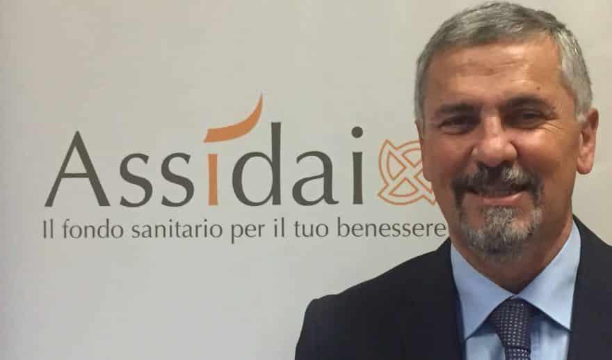 Presidente Assidai Tiziano Neviani