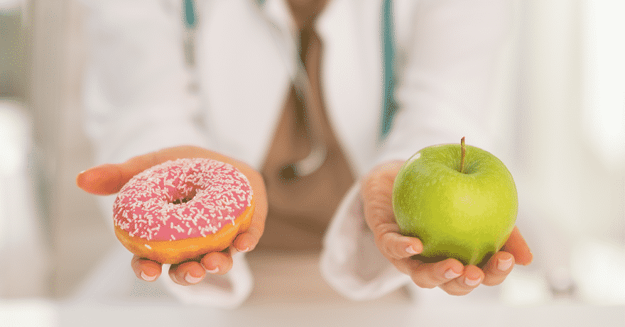 rapporto su diabete e obesità