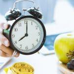 a che ora mangiare