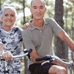 attività fisica terza età