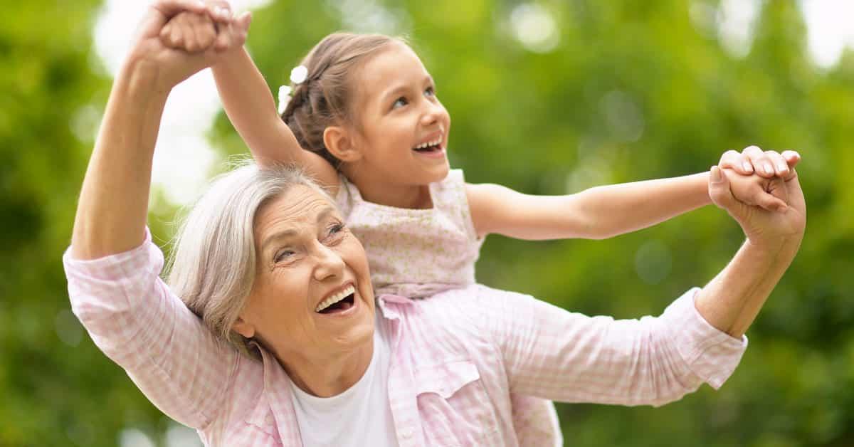 età biologica e età anagrafica