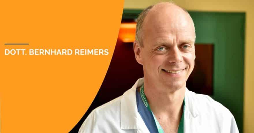 Bernhard Reimers prevenzione