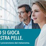 prevenzione melanoma 2019