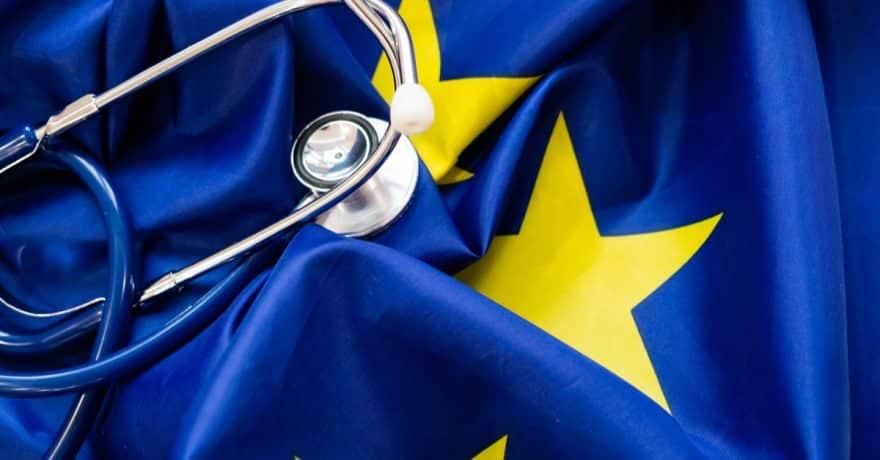 eurostat spesa sanitaria