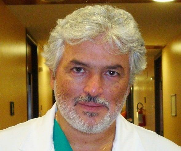 Prof. Peverini