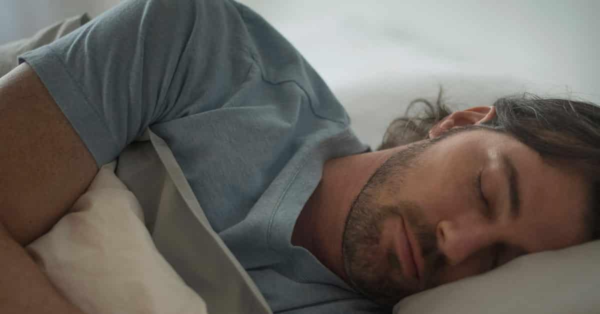 decalogo del sonno