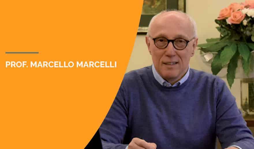 prof. marcello marcelli