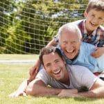 attività fisica per ogni età