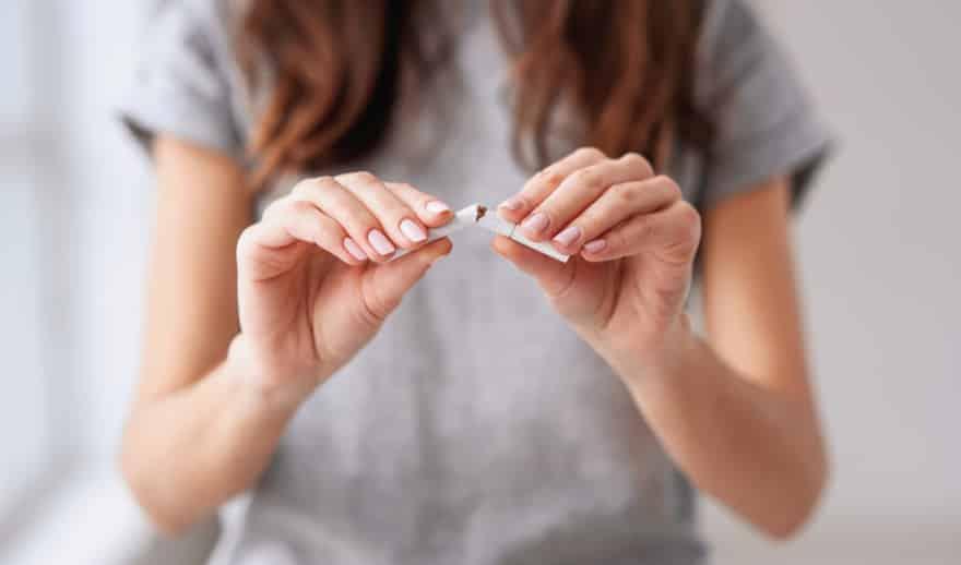 giornata mondiale contro tabacco
