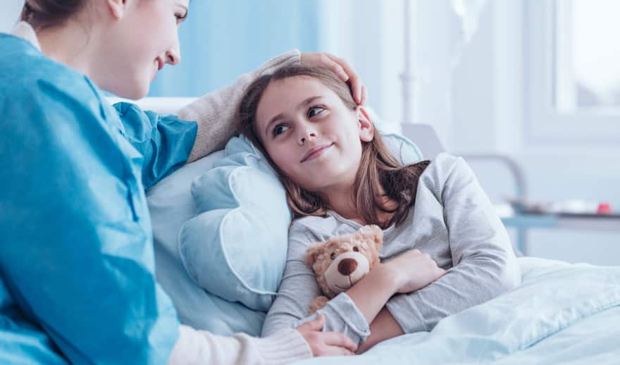 codice etico salute minori