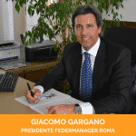 giacomo gargano federmanager