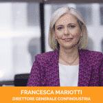 francesca mariotti confindustria