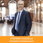 stefano cuzzilla federmanager