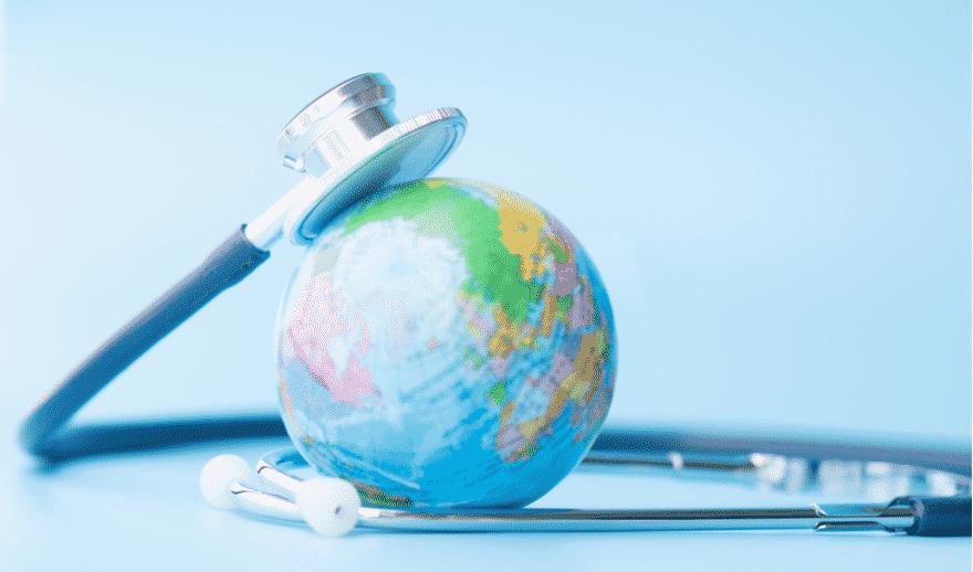 giornata mondiale salute 2021