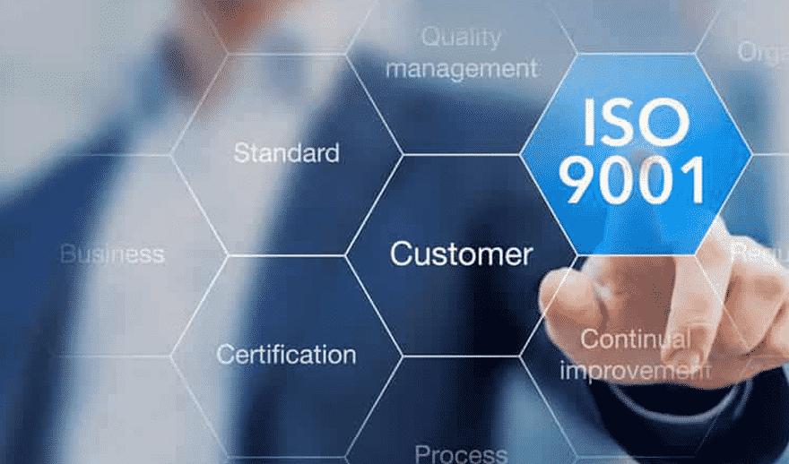 certificazione sistema gestione